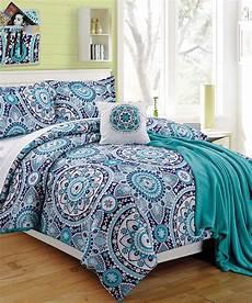 blue emblem four xl comforter set comforter