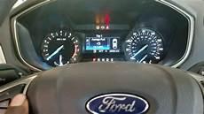 Change Light 2010 Ford Fusion Ford Fusion Oil Light Reset Maintenance Light Reset Youtube