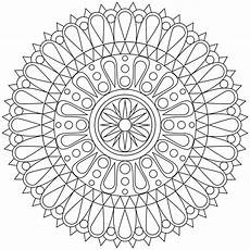 free printable abstract coloring pages for adult image 45