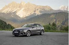 Audi A4 Allroad 2020 by Review 2020 Audi A4 Sedan And A4 Allroad Car
