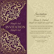 Birthday Invitation Letter Invitation Letter Sample Penlighten