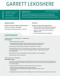 Resume Content Tips Resume Template Teton Ranch Green Loft Resumes Good