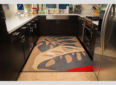 Linoleum Rugs   Modern   Kitchen   san francisco   by Crogan Inlay Floors
