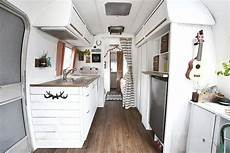 see how mavis the airstream went from 1975 to 2017 in just