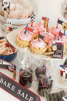 Bake Sale Name Ideas Back To School Bake Sale Golden Moments