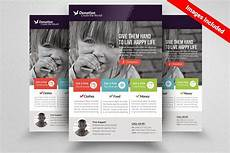 Donation Flyers Templates Free Free 26 Designs For Donation Flyers In Ms Word Psd Ai
