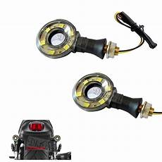 Universal Light Assembly Dhebest Universal Motorcycle Led Turn Signal Indicator