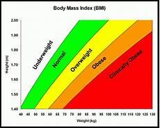 Bmi Chart Bmi Calculator Just Run Lah