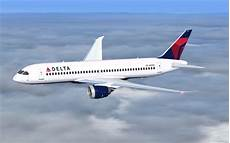 Delta Airlines Graphic Designer Delta Airlines Boeing 797 For Fsx