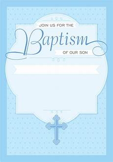 Christening Invitation Card Design Free Download Dotted Blue Free Printable Baptism Amp Christening