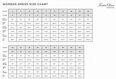 Size Chart Papell Sizing Chart Mothers Only
