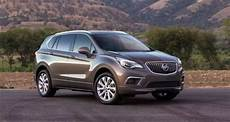 New Buick Suv 2020 by 2020 Buick Envision Specs Price Release Date Features