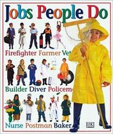Jobs Blind People Can Do Jobs People Do Christopher Maynard Hardcover 0789414929