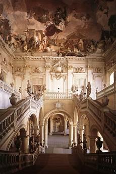 johann balthasar neumann staircase residence of w 252 rzburg