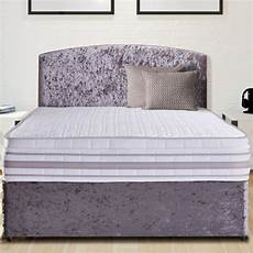 picasso memory foam agro sprung 120cm 4ft small