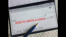 How To Write A Check How To Write A Check 6 Best And Easy Ways For Writing A