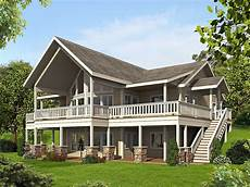 mountain house plan with up to four bedrooms in 2020