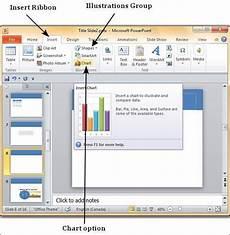 Adding An Org Chart In Powerpoint добавление и форматирование диаграмм в Powerpoint 2010
