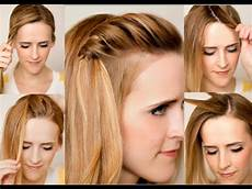 hairstyles for girls step by step 2017 youtube
