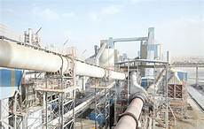 Cement Factory Cement Plant Upgrades To Symphony Plus