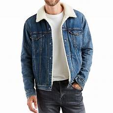 levis jackets and coats levis type 3 sherpa s jacket mayze jean