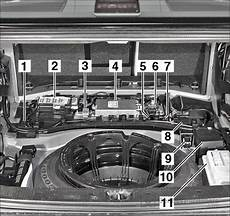Gallery Mercedes Benz C Class W202 Repair Information