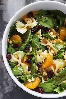 Salad With Pasta 20 Ways To Make A Killer Pasta Salad Stylecaster