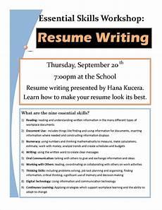 How To Write A Resum Advices For Resume Writing