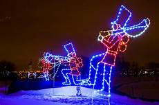 Christmas Light Map Boise Idaho Take This Road Trip To See The Best Christmas Light
