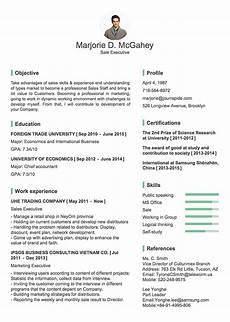 About Me Resumes Examples Of About Me On Resume Best Resume Examples