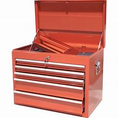 kennedy pro 5 drawer tool chest tbt4105 x