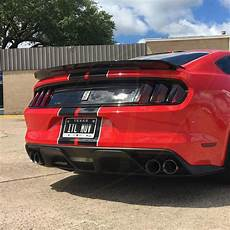 How To Tint Mustang Lights 2015 17 Mustang Shelby Light Tint Kit