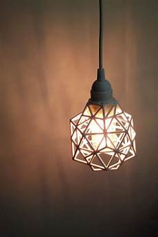 Light Design 16 Perfect Geometric Light Designs To Decorate Your Home With