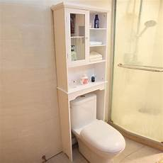 adecotrading 24 quot x 68 5 quot free standing the toilet