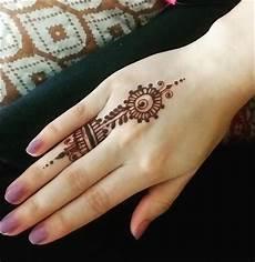 Henna Ring Designs Ring Mehndi Design 15 Ring Mehndi Designs For Your