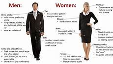 What Should A Woman Wear To An Interview How Should I Dress For Visa Interview Quora