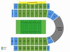 Doug Kingsmore Stadium Seating Chart Memorial Stadium Kansas Seating Chart Amp Events In