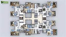 House Floor Plan Designer Creative 3d Home Floor Plan Design Of Entire Apartment