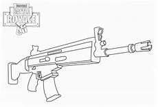 Ausmalbilder Waffen Drucken 31 Fortnite Ausmalbilder Waffen Besten Bilder