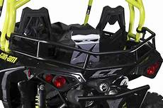 blingstar announces the can am maverick bed rack system w