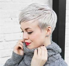 frisuren damen 2018 pixie 30 pixie haircuts for chic haired