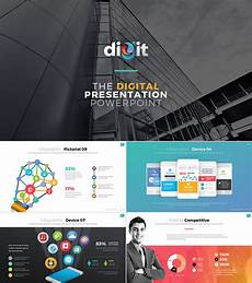 Business Presentation Powerpoint Templates 15 Professional Powerpoint Templates For Better Business