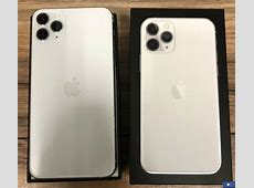 Apple iPhone 11 Pro 64GB cost 400EUR , iPhone 11 Pro Max