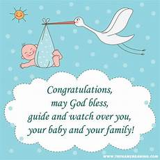 Congratulation To Your New Baby New Born Baby Wishes And Congratulations Messages