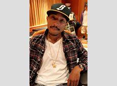 Pharrell Williams Gets Some Mario Kart Bling