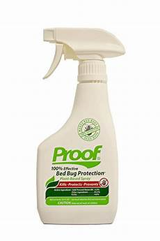galleon proof bed bug spray 100 effective lab tested