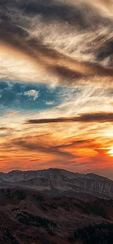 Iphone Wallpaper Nature Sky by Iphonexpapers Apple Iphone Wallpaper Nv05 Sunset