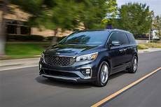 2019 kia minivan the best minivans for 2019 digital trends