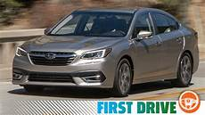 When Will The 2020 Subaru Legacy Go On Sale by The 2020 Subaru Legacy Mostly Nails It As As You Get