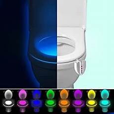 Uv Light Color Changing Shoes Hygienic Night Lamp Hygienic Lighting With Motion Sensor